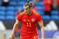 Watch: Real Madrid attacker Bale insists Spurs loan 'perfect for Euros fitness'