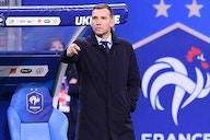 Ukraine coach Shevchenko keen on AC Milan return; urges Juventus to stick with Pirlo
