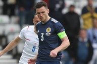 Scotland captain Robertson frustrated after Czech Republic defeat: We have to take our chances