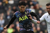Heung-min Son delighted with preseason form - and new Spurs deal