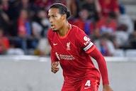 Aldridge: Fully fit Van Dijk has Liverpool a title contender again