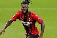Kessie on new AC Milan teammate Giroud: We could've done with him last season!