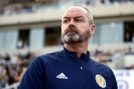 Clarke warns Scotland need at least draw against England