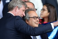 Everton stress importance of heritage as new stadium construction begins