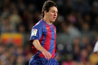Watch: Juventus face Barcelona (& a young Messi) for Gamper Trophy in 2005