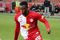'Leicester just a stepping stone' for new signing Daka