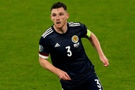 McFadden: Scotland players feel they could've beaten England