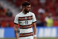 Mourinho unhappy with Man Utd star Fernandes: You need to turn up!