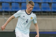 Mourinho: Playing Man Utd midfielder McTominay in defence can see Scotland handle England