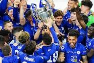 Chelsea confirm plans for Champions League trophy unveiling against Tottenham