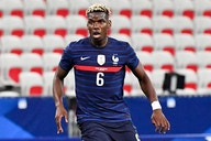 Kimpembe: Man Utd midfielder Pogba doesn't need me to decide on PSG move