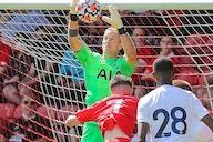 Spurs slap price-tag on Celtic target Hart