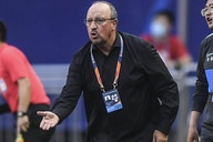 Everton boss Benitez: Just watch Gbamin go