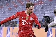 Bayern Munich coach Nagelsmann eager to keep Goretzka away from Man Utd