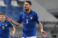 Chelsea midfielder Jorginho: Italy will be ready for Switzerland