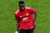 Eric Bailly questioning Man Utd future after signing of Real Madrid ace Varane