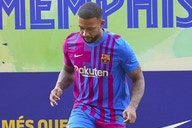 New Barcelona striker Memphis Depay: I don't care if they call me 'rebel'