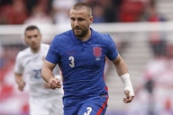 England boss Southgate set to go with James, Shaw against Scotland
