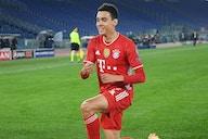 Jamal Musiala ist Rookie des Monats April in der Bundesliga