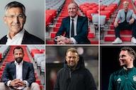 Das sagen die Bayern zur deutschen Meisterschaft