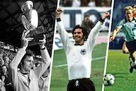 Von Beckenbauer bis Rummenigge: Mia san Europameister - Teil 1