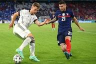Frankreich bezwingt Deutschland bei EM-Auftakt in München