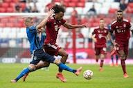 FC Bayern und Ajax Amsterdam trennen sich 2:2