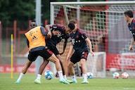 Zweieinhalb Wochen vor Bundesliga-Auftakt - Bayern testen gegen Gladbach