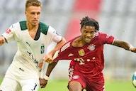FC Bayern unterliegt Gladbach im Testspiel