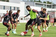 Bayern go into final friendly against Napoli with Euro players back