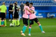 Posible trueque entre Sergi Roberto-Dembélé y Bernardo Silva-Cancelo