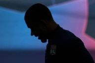 Memphis Depay, indiferente ante los rumores sobre el FC Barcelona