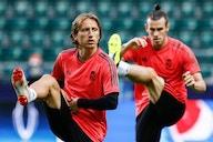 """Modric: """"Gareth Bale puede ser útil para el Real Madrid"""""""