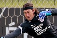 Corinthians poupa alguns titulares contra o Peñarol; veja os relacionados