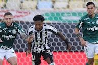 Palmeiras x Santos: uma derrota no clássico significa eliminação na primeira fase do Paulistão