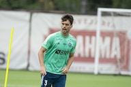 Flamengo inicia preparação para a partida contra o Fluminense; Gérson e Rodrigo Caio retornam aos treinamentos no Ninho