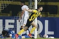 Pior derrota em torneios sul-americanos confirma eliminação do Corinthians na fase de grupos