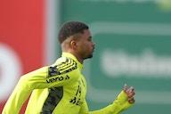 Internacional conta com o retorno de Lucas Ribeiro para a partida contra o Ceará