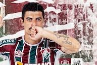 Confira a escalação do Fluminense para enfrentar o Santos na 4ª rodada do Campeonato Brasileiro