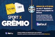 Confira a escalação do Grêmio para enfrentar o Sport na 4ª rodada do Campeonato Brasileiro
