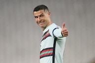 Cristiano Ronaldo atinge 300 milhões de seguidores e bate recorde fora das quatro linhas
