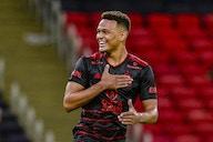 Flamengo encaminha venda do atacante Rodrigo Muniz