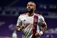 Depay comenta acordo com o Barcelona, e técnico Koeman confirma negociação