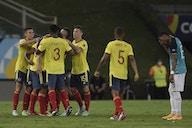Copa América: Colômbia e Venezuela medem forças pelo grupo do Brasil