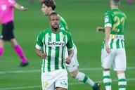 Internacional quer contratar o zagueiro Sidnei, do Real Betis-ESP