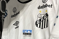 """Santos planeja """"linha popular"""" para uniformes em 2022"""