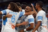 Com três brasileiros em campo, Olympique derrota Villarreal em amistoso