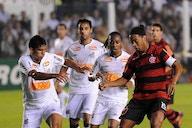Oito motivos que fazem o jogo Santos 4×5 Flamengo, na Vila, há dez anos, ser tão especial