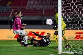 Imagem do artigo: https://image-service.onefootball.com/crop/face?h=810&image=https%3A%2F%2Fjogada10.com.br%2Fwp-content%2Fuploads%2F2021%2F07%2FBragantino-x-Del-Valle-Divulgacao-CONMEBOL-Sudamericana3-scaled.jpg&q=25&w=1080