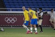 Richarlison faz hat-trick e Brasil vence a Alemanha por 4 a 2 na estreia dos Jogos de Tóquio